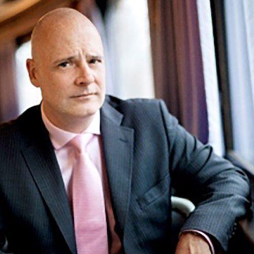 Paul Tilstone Profile 3