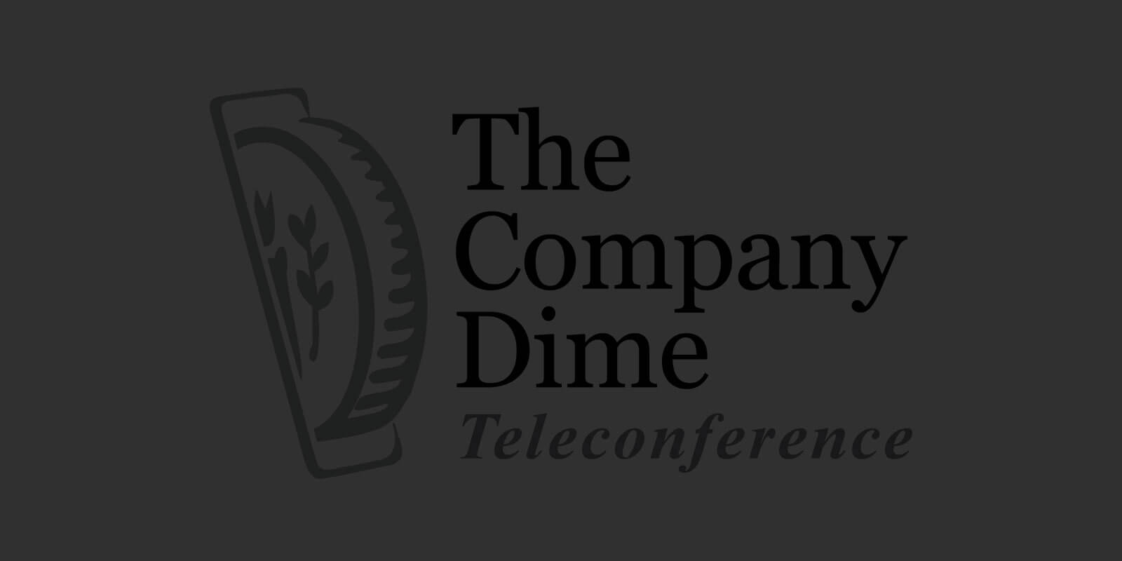 The Company Dime, Festive Road Partner On New Monthly Virtual Business Travel Event